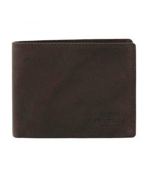 Portafoglio piccolo uomo - portafoglio in pelle piccolo - portafoglio sottile