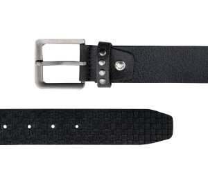 Cintura uomo con borchie - cinture borchie - cintura borchie - cinture borchiate uomo