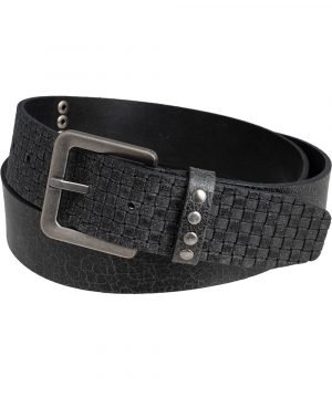 Cintura borchie uomo - cinture uomo con borchie - cinture borchiate uomo