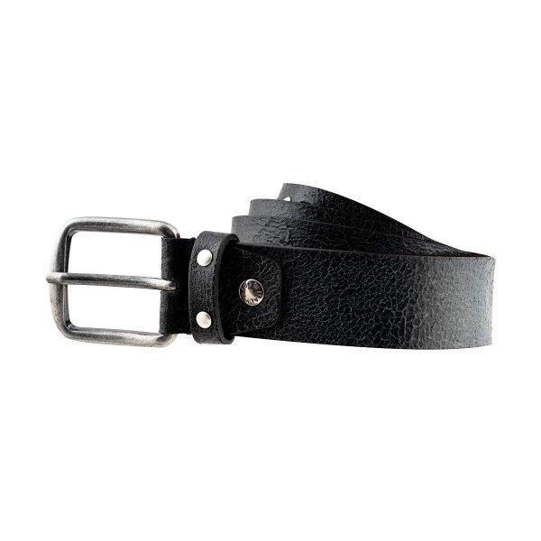 Cintura in pelle con borchie Fantini Made in Italy