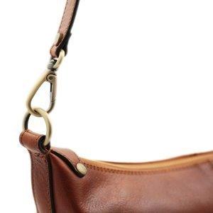 Borse cuoio tracolla - borse a tracolla donne - manici borse