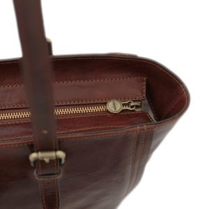Borsa cerniera - Borsa zip - borse zip - borse con cerniera
