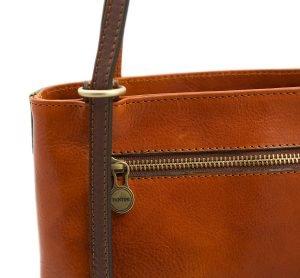 Borse cuoio tracolla - borsette a tracolla - particolari borse - borsa tracolla donna