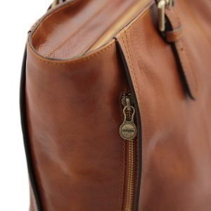Borsa Fantini - Borse pelle Italiana - Borse Genuine Leather