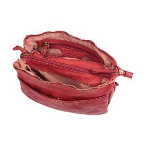 Borse in pelle artigianali - borse artigianali - borse piccole a tracolla