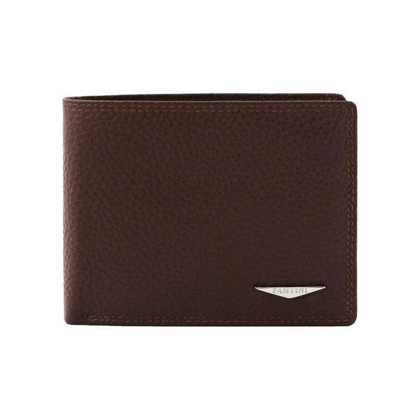 Portafogli uomo - portafoglio sottili - portafoglio pelle - Fantini
