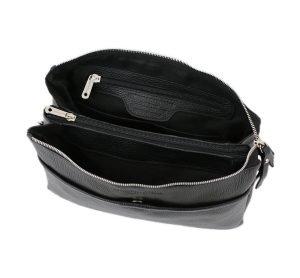 Borsa interno - dentro borsa - cerniera dentro borsa