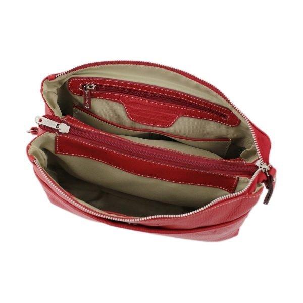 Borse con scomparti - borsa con scomparti - borsa dentro - interni borse