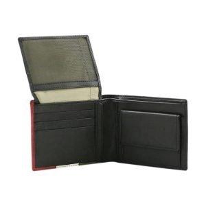 Portafoglio uomo vera pelle - portafoglio per patente - portafoglio maschile